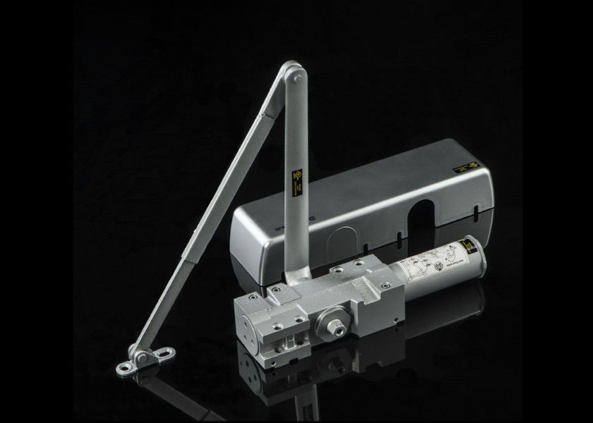 Surface Mounted Fire Rated Door Closer,Steel Body Delayed Action Door Closer D9016
