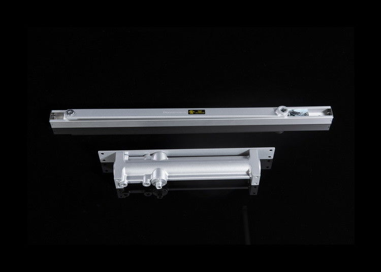 Fire Concealed Automatic Door Closer Size 3 Closing Force Sliding Arm Door Thick 45mm